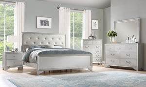 Mcferran B506 Series Beds