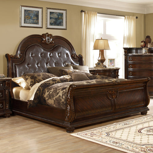 Mcferran B9500 Series Beds