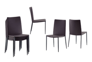 Carbon Dining Chair