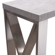 Carrera Counter Table