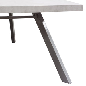 Carrera Dining Table