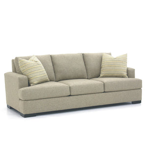 Century Sofa in Grey