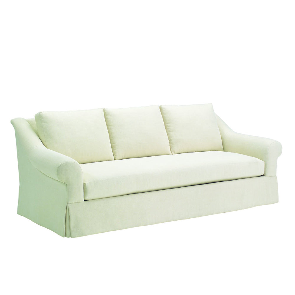 Chandler Sofa in White