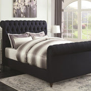 Coaster Borghese Queen Bed