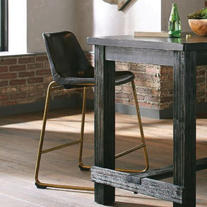 Coaster Counter Height Table Chair