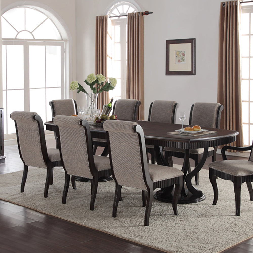 Mcferran D1600 Dining Table Collection