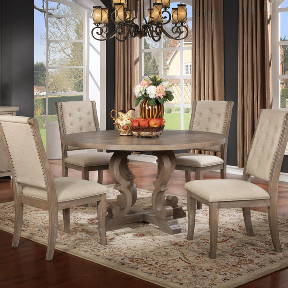 Mcferran D2800-54x54 Dining Collection