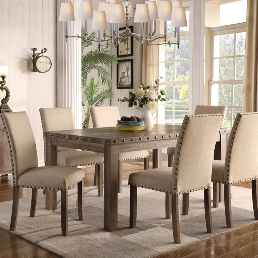 Mcferran D808 Dining Collection