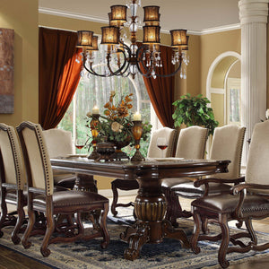 Mcferran D9800-3500 Dining Collection