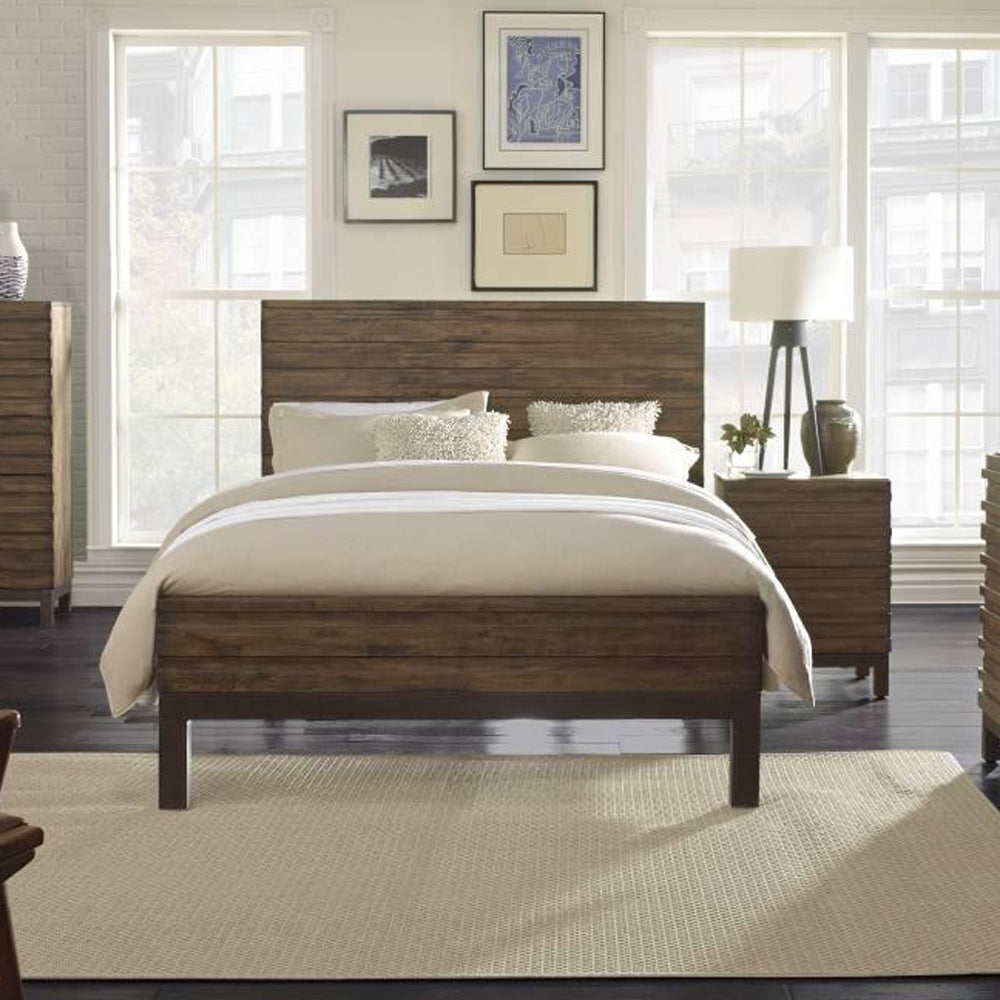 DELFINA LOW-PROFILE BED