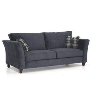 Darwen Sofa in Midnight Blue