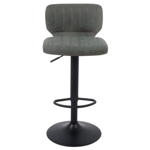 Ford Adjustable Height Stool