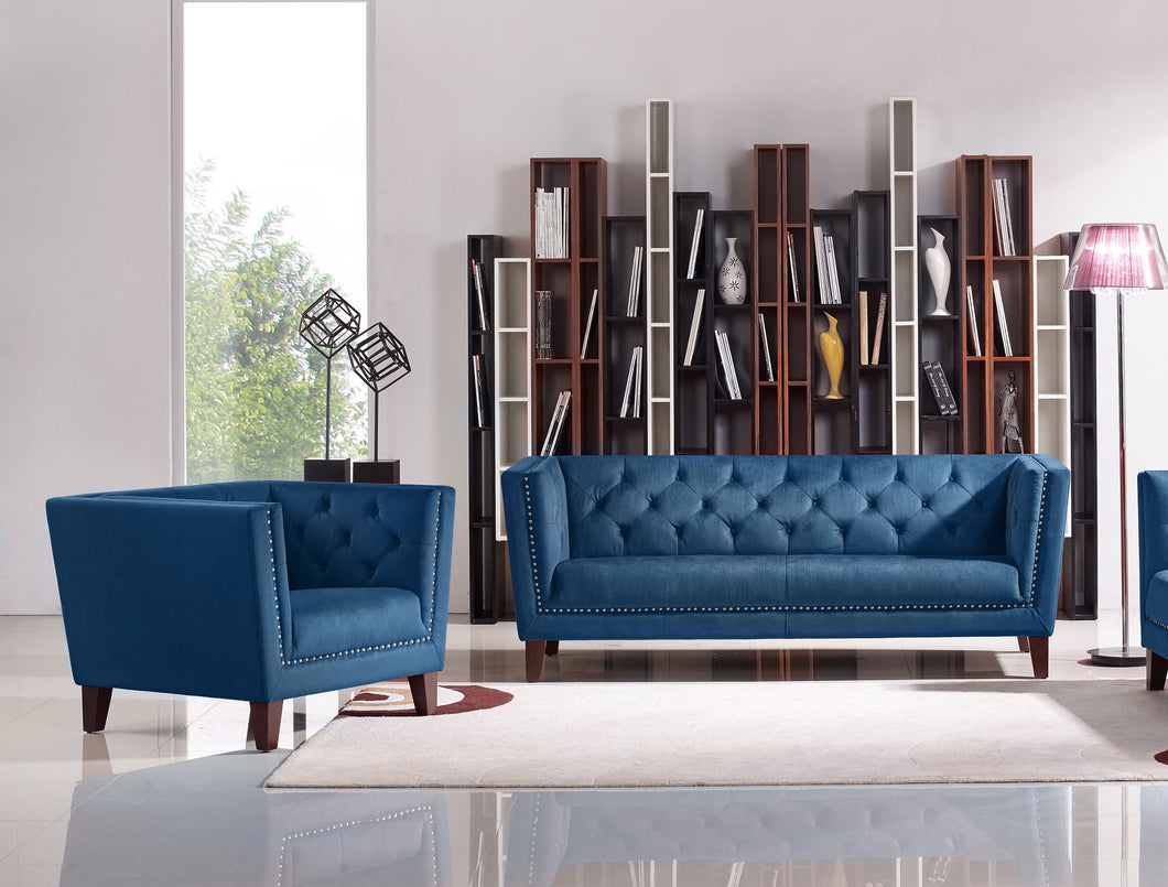 Grand Sofa and Chair Collection