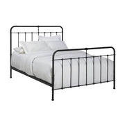 Hague Metal Bed