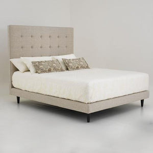 Jansey Bed
