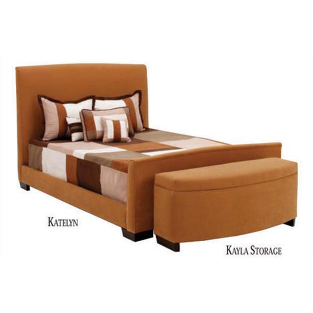 Katelyn Bed
