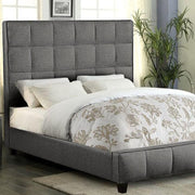 Loft Low Profile Bed