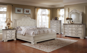 Mcferran B1000 Series Beds