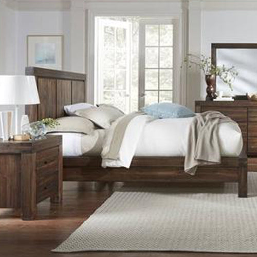 Meadow Platform Bed