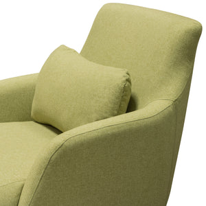 Melrose Sofa & Chair in Mist Grey