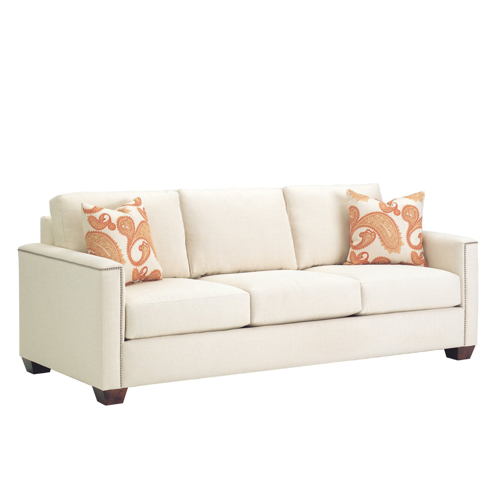 Mason Sofa in Cream