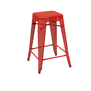 Mesh Counter Stool