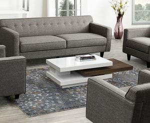 Nexus Swivel Coffee Table