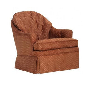 Natalie Swivel Rocker Chair