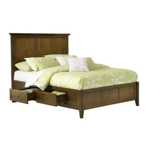 Paragon Storage Bed