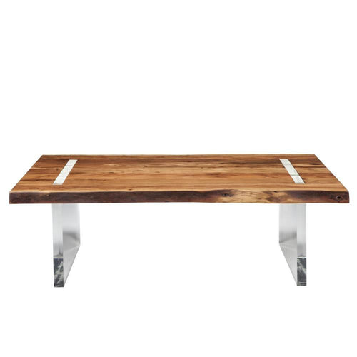 Peekaboo Console Table