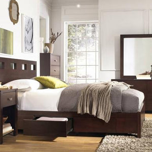 Riva Storage Bed