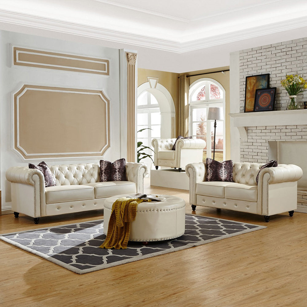 Mcferran SF2802 Sofas Collection