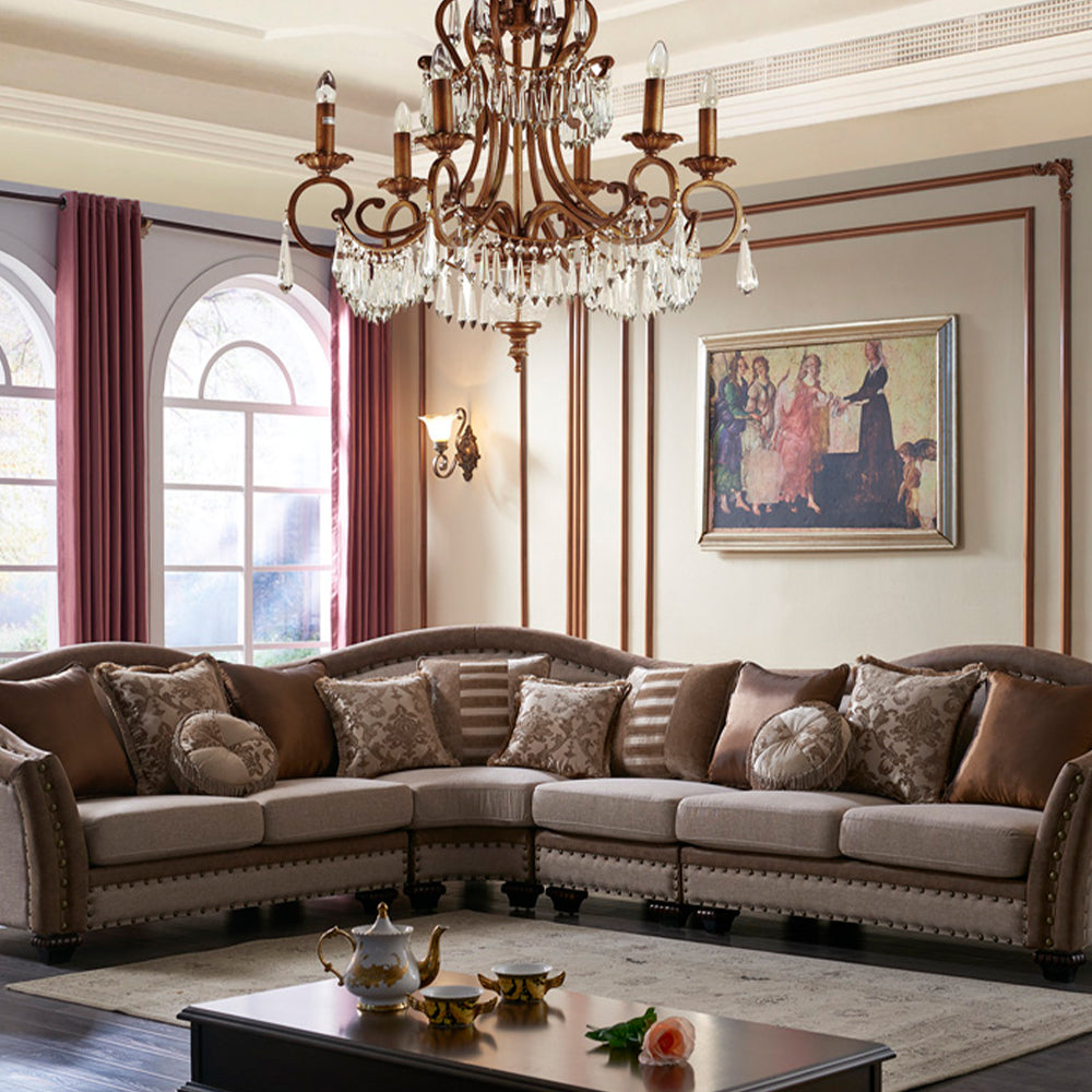 Mcferran SF2788 Sofas Collection