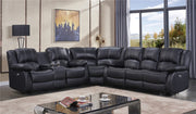 Mcferran SF3598 Sofas Collection