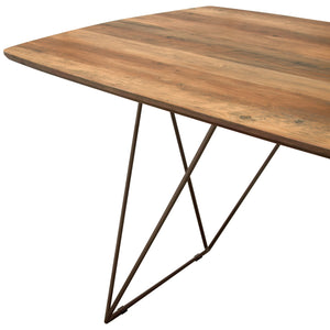 Star Dining Table