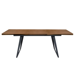 Tempo Extension Dining Table