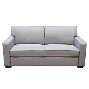 Watson sofa and Loveseat in Light Grey