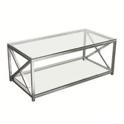 X Factor Console Table