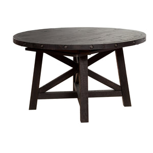 Yosemite Rounds Table