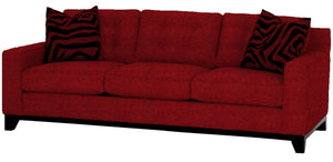 Aberdeen Sofa Derby Berry