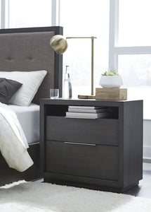 OXFORD NIGHTSTAND
