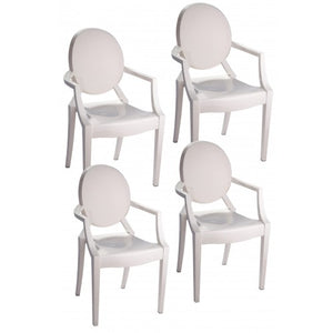 Bentley Arm Dining Chair