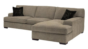Clayton Sectional