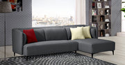 Dylan Sofa and Chaise Collection in Navy