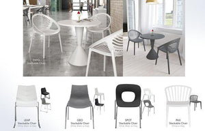 Expo Dining Chair
