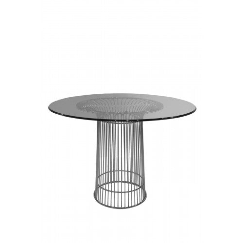 Florence Dining Table Clear