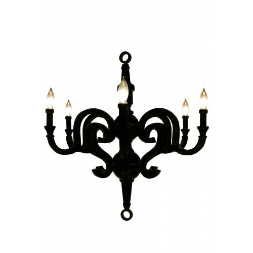 Kristina Chandelier Small 28