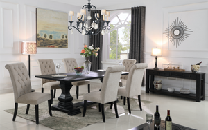 Mcferran D7700 Dining Collection