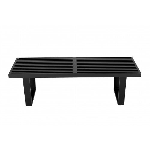 Slat 4 ft Bench