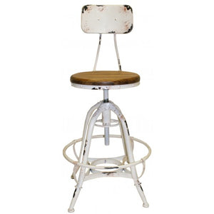 Bruce Counter Stool